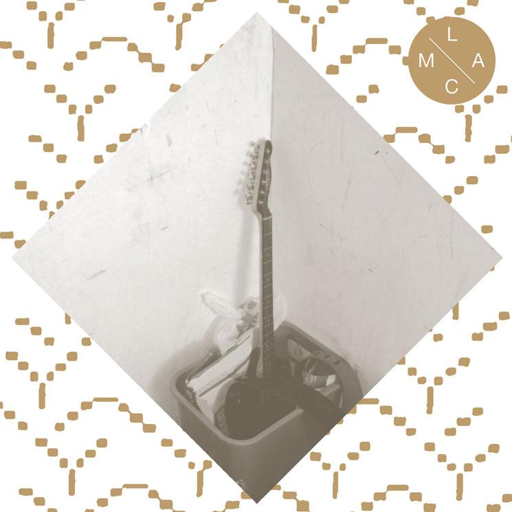"JEFF the Brotherhood & Colleen Green ""A Dog"" / ""Hellraiser"" (split 7-inch stream)"