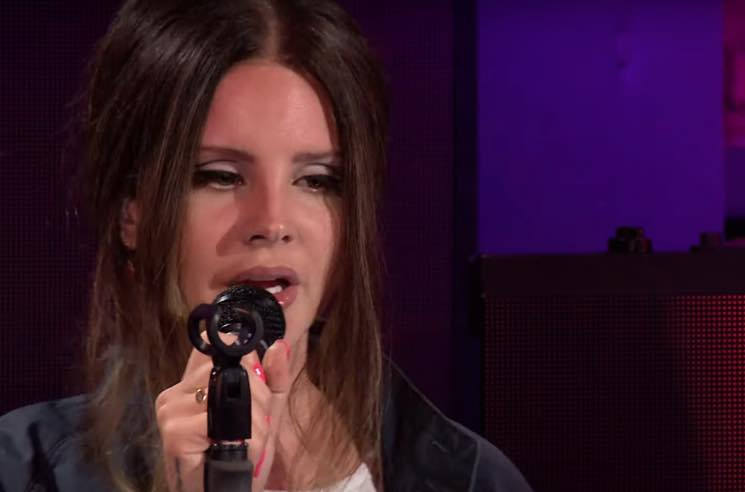 ​Hear Lana Del Rey Cover Ariana Grande's 'break up with your girlfriend, i'm bored'