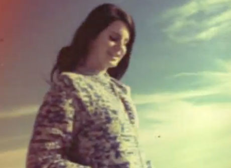 "Lana Del Rey ""Summer Wine"" (Lee Hazelwood and Nancy Sinatra cover)"