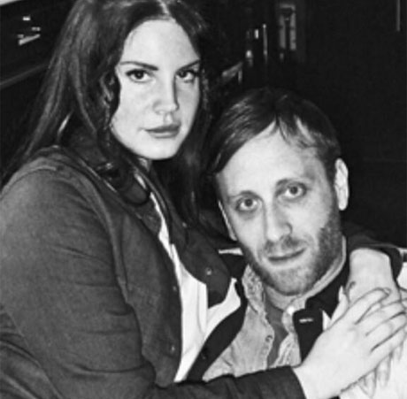 "Lana Del Rey ""West Coast"" (Dan Auerbach mix)"