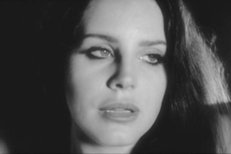 """Lana Del Rey """"West Coast"""" (video)"""