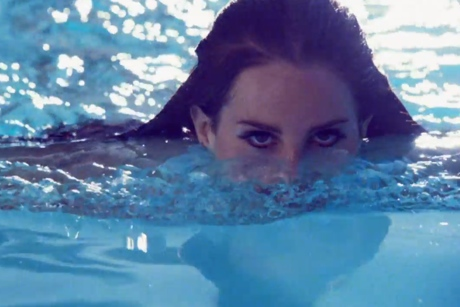 """Lana Del Rey """"Shades of Cool"""" (video)"""