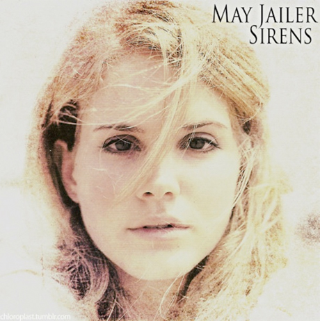 Lana Del Rey 'Sirens' (performed as May Jailer) (album stream)