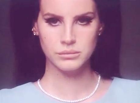 "Lana Del Rey ""National Anthem"" (ft. A$AP Rocky) (video trailer)"