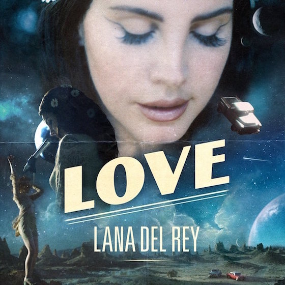 Lana Del Rey Returns with 'Love,' Teases New Album and Reveals Video