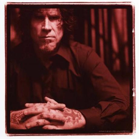 Mark Lanegan Band Return with 'Blues Funeral'