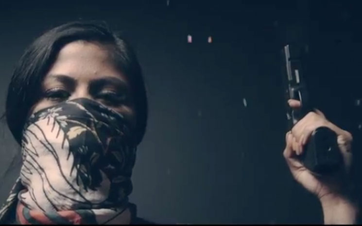 "Tory Lanez Takes on Police Violence with New ""Shooters"" Video"