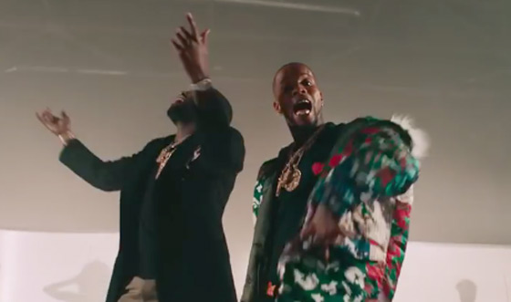 "Tory Lanez and Meek Mill Connect for ""DrIP DrIp Drip"" Video"