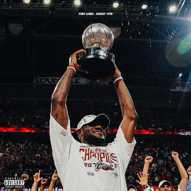 "Tory Lanez ""August 19th"""