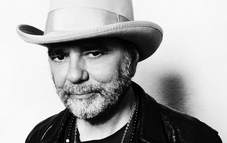 Daniel Lanois Takes 'Flesh and Machine' on North American Tour