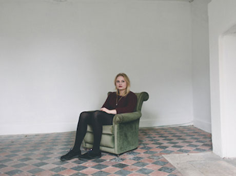 Låpsley Signs to XL for 'Understudy' EP