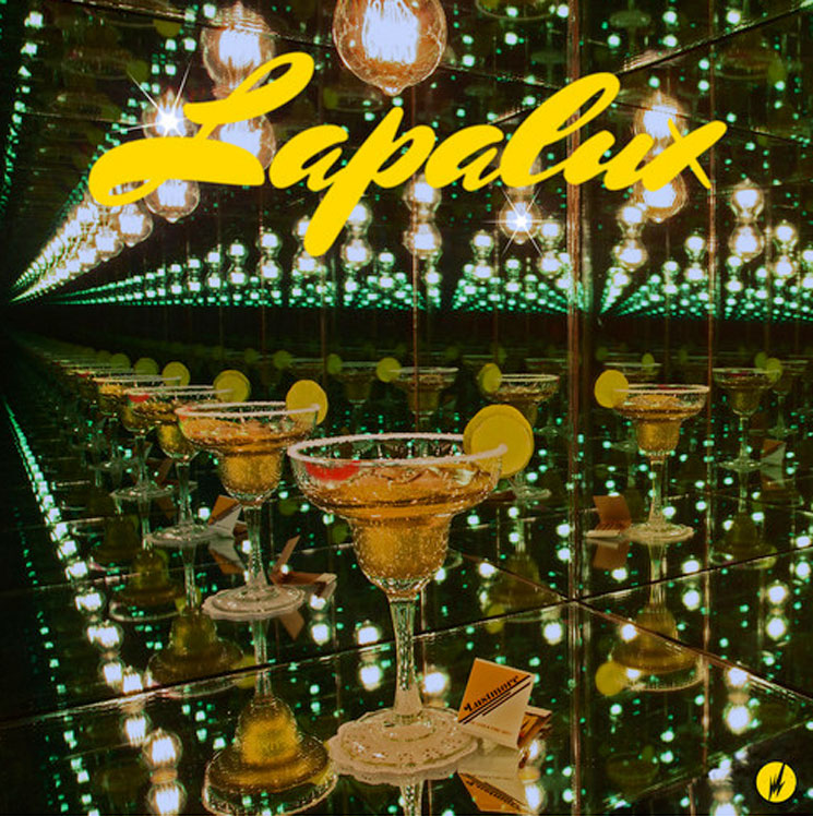 "Lapalux ""Don't Mean a Thing"""