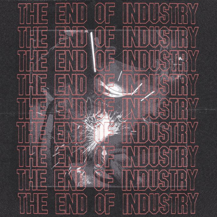 Lapalux The End of Industry