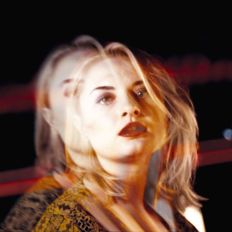 "Låpsley ""Hurt Me"" / ""Burn"""