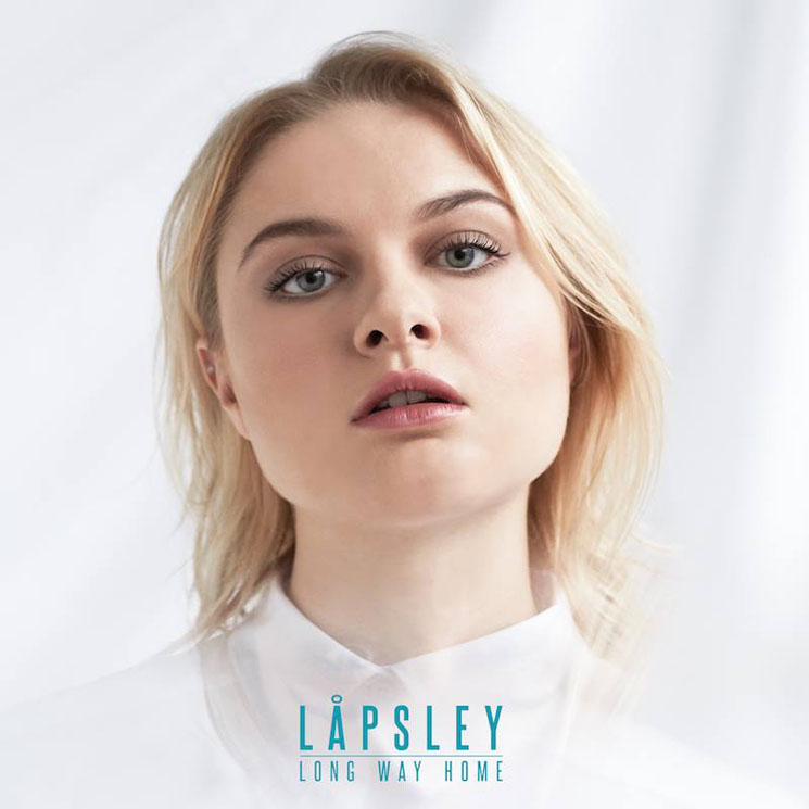 Låpsley Details Debut LP 'Long Way Home,' Announces North American Tour