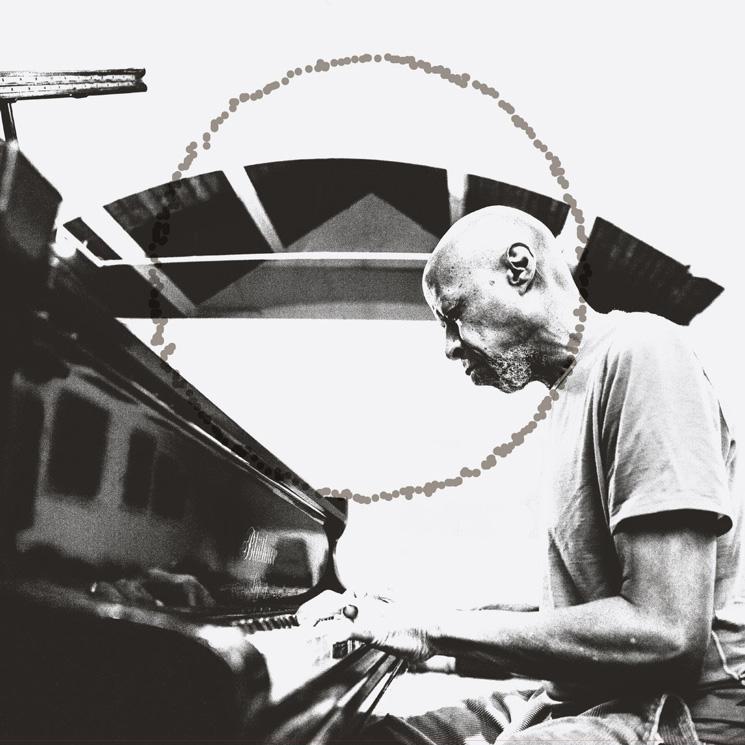 Laraaji Readies New Album 'Moon Piano'