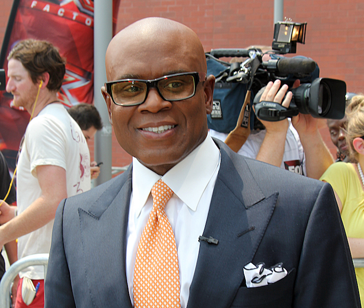 Music Mogul L.A. Reid Accused of Sexual Harassment