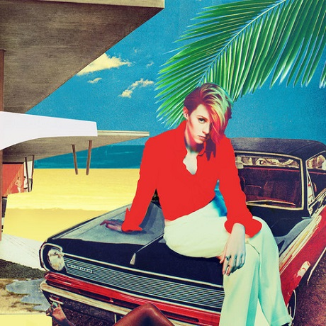 La Roux 'Tropical Chancer'