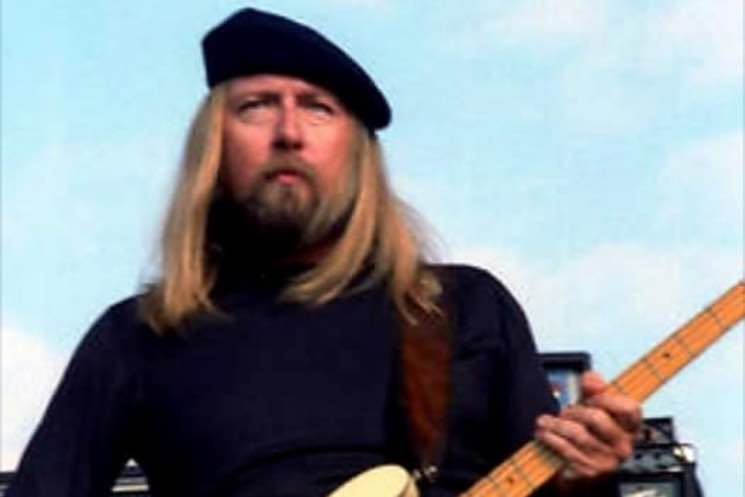 ​Lynyrd Skynyrd and 38 Special Bassist Larry Junstrom Dead at 70