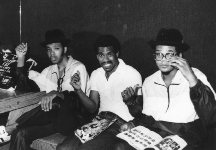 R.I.P. Pioneering Hip-Hop Producer Larry Smith