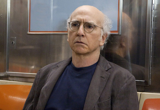 Everyone Is Returning for Season 9 of 'Curb Your Enthusiasm'
