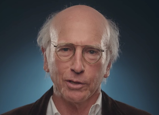 Netflix True Crime Doc Shows How 'Curb Your Enthusiasm' Saved a Wrongfully Accused Man from Death Row