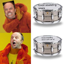 Metallica's Lars Ulrich Defends 'St. Anger' Snare Sound