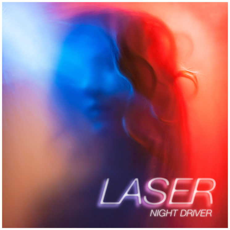 Laser 'Night Driver' (album stream)