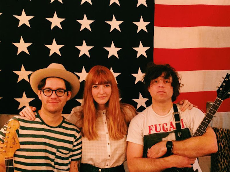 La Sera Recruits Ryan Adams to Produce New LP