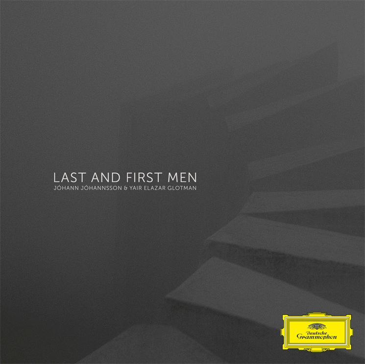 Jóhann Jóhannsson's Final Project 'Last and First Men' Set for Release