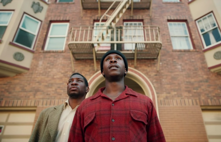 Watch the Breathtaking First Trailer for 'The Last Black Man in San Francisco'