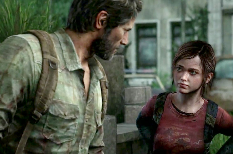 HBO's 'The Last of Us' TV Series to Film in Calgary