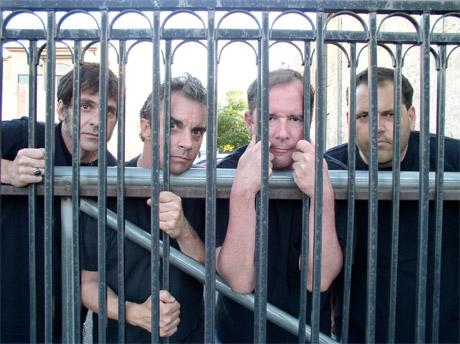 The Last Reunite for New Album, Add the Descendents' Bill Stevenson and Karl Alvarez to Lineup