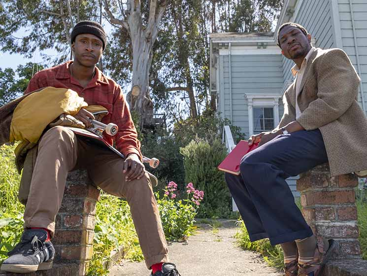 Inside the Magic and the Melancholy of 'The Last Black Man in San Francisco'