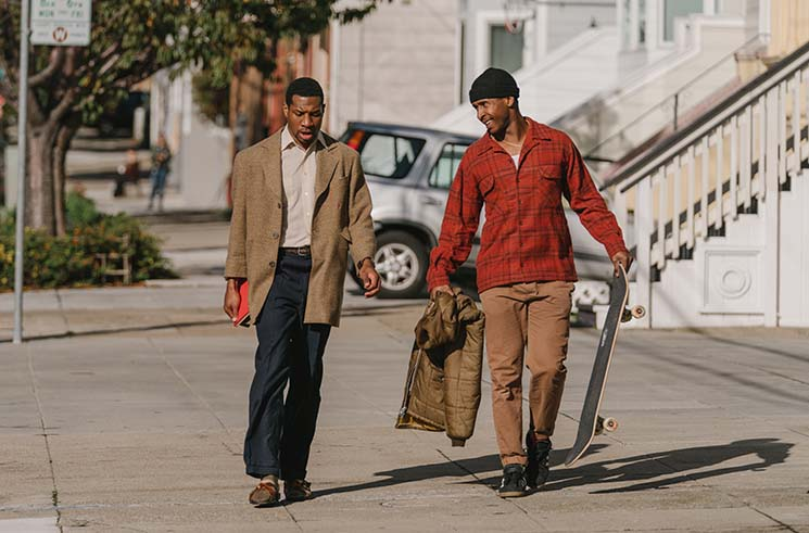 'The Last Black Man in San Francisco' Is a Gentle Meditation on Gentrification Directed by Joe Talbot