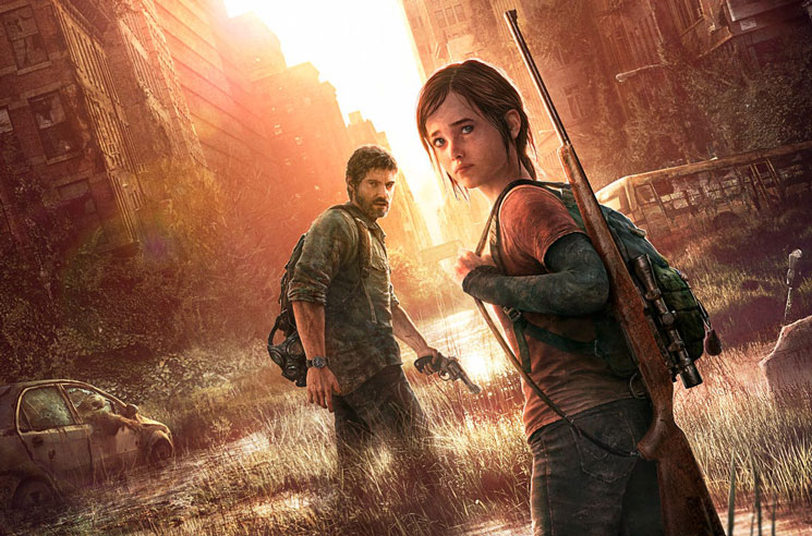 'The Last of Us' Is Becoming an HBO Series