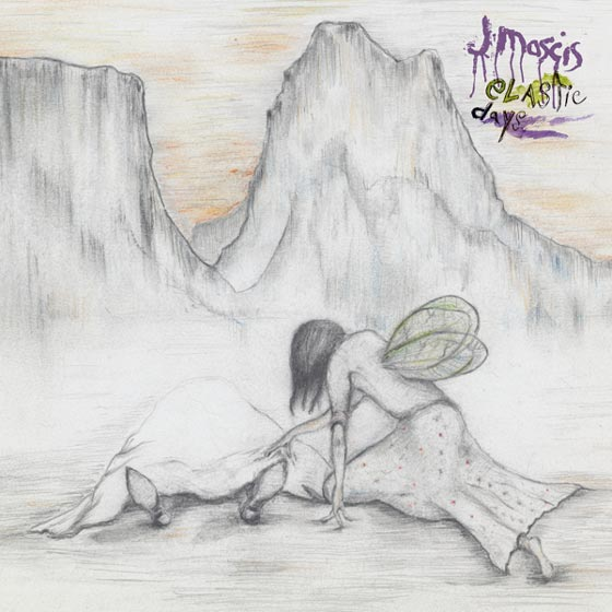 J Mascis Announces Solo LP 'Elastic Days'