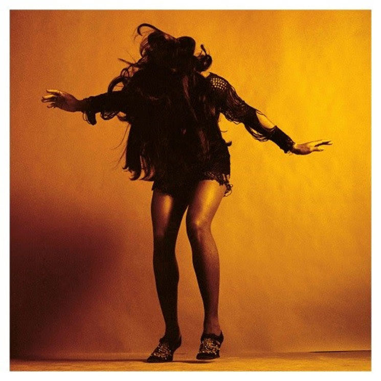 The Last Shadow Puppets Everything You've Come To Expect