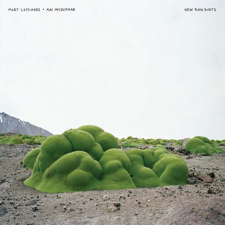 Mary Lattimore & Mac McCaughan New Rain Duets