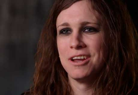 Against Me!'s Laura Jane Grace Gets Reality Show