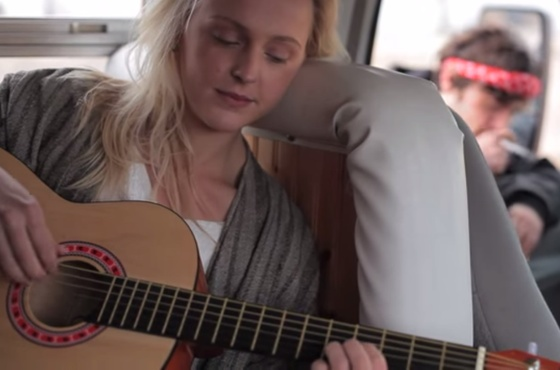 Laura Marling 'Woman Driver' (short film)