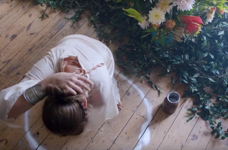 Laura Marling 'Next Time' (video)