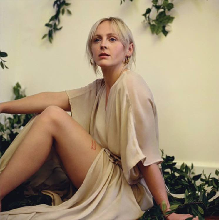 ​Hear Laura Marling Cover Bob Dylan's 'A Hard Rain's a-Gonna Fall'