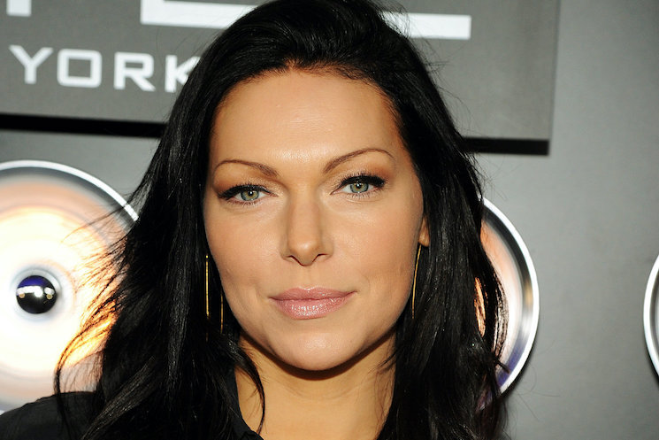 Laura Prepon Has Left the Church of Scientology