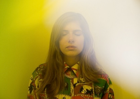 Laurel Halo and Ital Team Up for North American Tour, Play Toronto