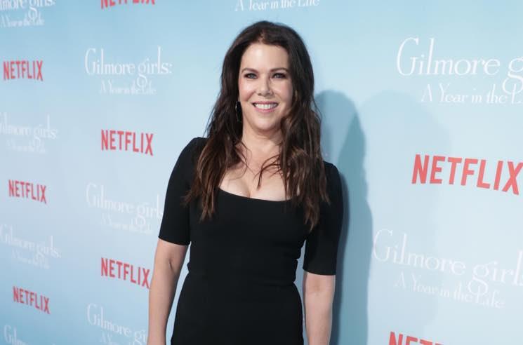 Lauren Graham to Appear in 'The Mighty Ducks' Reboot Series