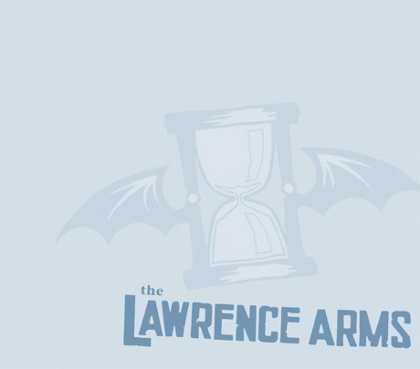 The Lawrence Arms Sign to Epitaph for New LP