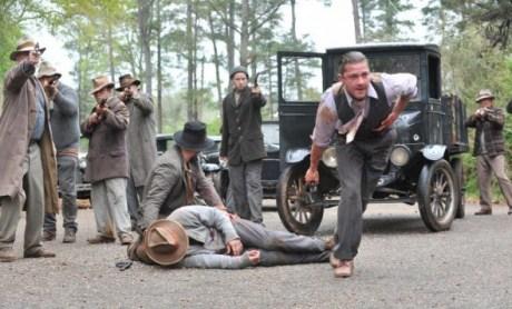 Lawless [Blu-Ray] John Hillcoat