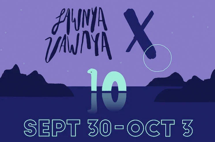 Lawnya Vawnya Is Back with Hybrid Live and Virtual Edition