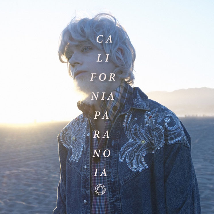 "Lawrence Rothman ""California Paranoia"" (ft. Angel Olsen)"